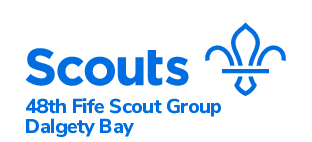 48th Fife Scout Group Dalgety Bay